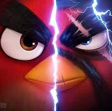 Angry Birds Evolution - Home