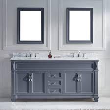 72 bathroom vanity top double sink. Virtu Usa Victoria 72 Double Bathroom Vanity Set With White Vanities Tops Top Sink N