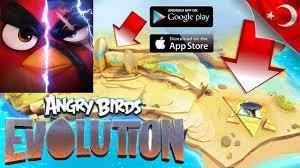 İlluminati Gönderme! - Angry Birds Evolution - Android&İOS Yenİ OyuN #36  [Türkçe] - YouTube