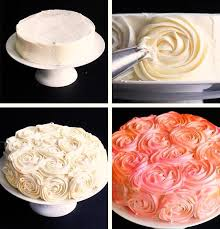 Simple Cake Decorating Designs Home Dressing Unique amp Personalized Cake Decorating Ideas 25