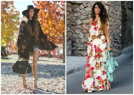 Fashion Clothes   Hippie Lace: Style Spotlight: Madame de Rosa's Eclectic  Hippie Style