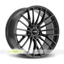 Corvette Bolt Pattern Custom Cray Corvette Astoria Gun Metal Wheels For Sale Cray Corvette