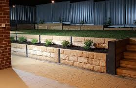 what is a retaining wall outback