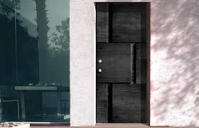 luxury front doorsContemporary Front Doors  Wooden Front Doors  Silvelox