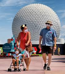 If you were a leader, then you could use your passes as often as you wanted, just not on blockout dates. Walt Disney Co Is Laying Off 28 000 U S Employees Orlando Sentinel