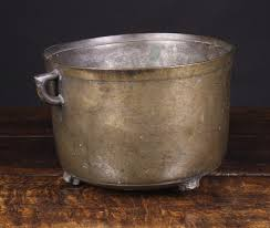 Bronze Cooking Pots
