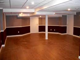 lighting ideas for basements. Tremendous Basement Recessed Lighting Black Ceiling With Ideas For Basements