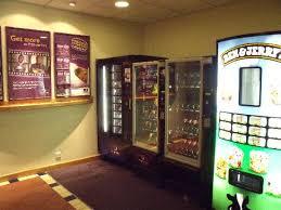 Vending Machines Bristol Amazing Vending Machines Picture Of Premier Inn Bristol City Centre