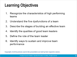 presentation survey examples team building books training presentation for effective teams