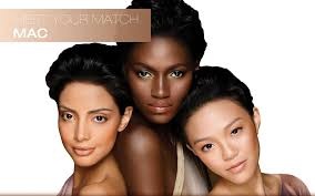 Iman Makeup Color Chart Iman Cosmetics Helps You Match Your Perfect Shade