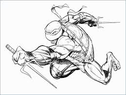 Coloring Pages Tmnt Coloring Book Admirably Printable Ninja Turtle