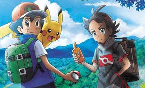 Pokemon Movies in Order: List of All 23 Movies - The Teal Mango