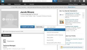 40 Fresh Upload Resume To Linkedin 40 Resume Templates Adorable How To Upload Resume On Linkedin