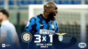 Inter Milan vs Lazio 3 1 Extended Highlights & Goals 2021 - YouTube