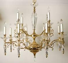 carina 12 arm chandelier