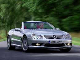 POLL - Which is your all time best Mercedes SL? | GermanCarForum