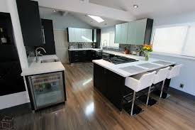 Modern Kitchen Remodeling Modern Kitchen Remodel With Sophia Cabinets In San Clemente By