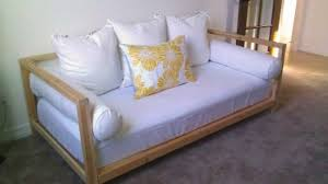 diy daybed diy furniture