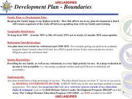 individual development plan examples individual development plan david penwell