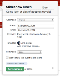 Calendars To Edit Add And Edit Events Basecamp 2 Help