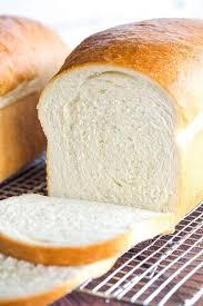 White Bread Recipe Brown Eyed Baker