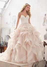 Marilyn Wedding Dress Style 8127 Morilee