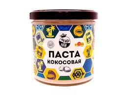 <b>Royal Nut</b> Паста кокосовая 300 г   vladislavkondi.ru