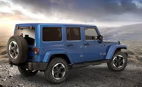 jeep wrangler 2014.  Wrangler 2014jeepwranglerunlimitedpolaredition_100443934_l Throughout Jeep Wrangler 2014