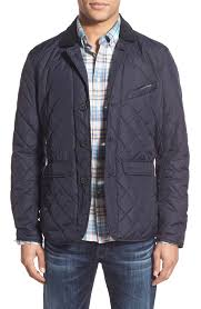 Barbour Quilted Jacket with Corduroy Collar | Clothes | Pinterest ... & Barbour Quilted Jacket with Corduroy Collar Adamdwight.com