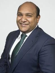 Pranav Patel | Crain's Detroit Business