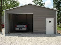 9 x 8 garage doorAll Steel Carports