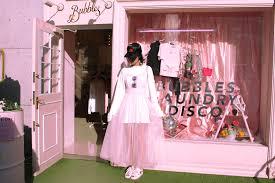 Resultado de imagen para bubbles store harajuku
