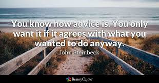 Steinbeck Quotes Delectable John Steinbeck Quotes BrainyQuote