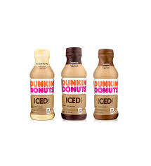 We'll always love the classic roasts, but they're just the beginning. We Tried Dunkin Rsquo Donuts Rsquo New Line Of Bottled Coffees Real Simple