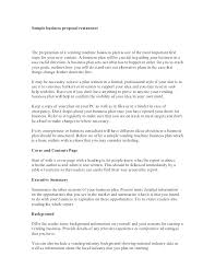 Sample Proposal Letter For Coffee Vending Machine Amazing Unique Franchise Business Plan Template Sample Of A Sales Proposal