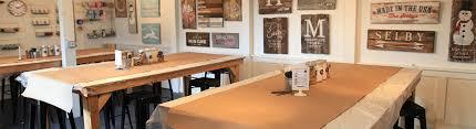 las vegas board and brush wine painting wood sign studio