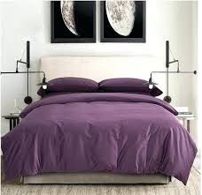 light purple comforters cotton sheets dark deep purple bedding sets king queen size quilt duvet cover bed in a bag bedspreads luxury in bedding sets from