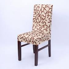 stretch dining chair cover lovely removable spandex chair cover stretch elastic slipcovers restaurant