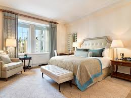 New York Hotels With 2 Bedroom Suites Executive Suites Rooms To Your Taste At The Pierre New York