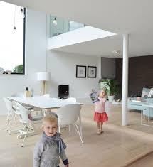Architectuurontwerp Bevallig Speelhoek Woonkamer Alsof Less Is More