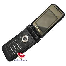 Review GSM phone Samsung D810