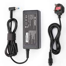 HP 45W Laptop Charger, LEMARCH 19.5V 2.31A Laptop Power Adapter with Power  Cord Supply Replacement for HP Elitebook Folio, Spectre Ultrabook, Pavilion  Touchsmart and More(4.5mm X 3mm)- Buy Online in Paraguay at
