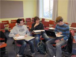 MIT OpenCourseWare Reviews   edshelf Pinterest A sample of a This Course at MIT page