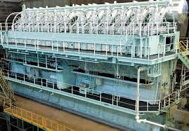 ship engines monster engine designs part gcaptain largest engine