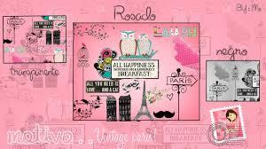 Cute Girly Desktop Wallpaper Hd - HD ...