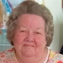 Shirley Strickland Rhodes Obituary - Visitation & Funeral Information