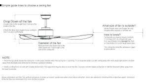 ceiling fan sizes ceiling fan size for room size peaceful what size ceiling fan do i ceiling fan sizes