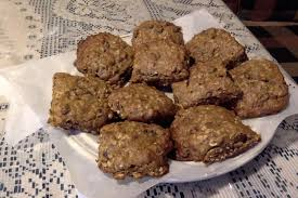 A healthy & delicious homemade cookie with no refined sugar & gluten key lime breakfast cookies are the best make ahead breakfast recipe for when you don't have much time in the morning. Wwii Oatmeal Molasses Cookies Recipe Allrecipes