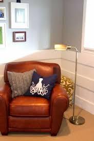 ChairrailmoldingDiningRoomContemporarywithbeigemolding Modern Chair Rail Design