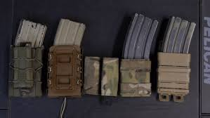 Ar15 Magazine Holder Interesting Video Which AR32 Magazine Pouch Is Best For You NEWSREP